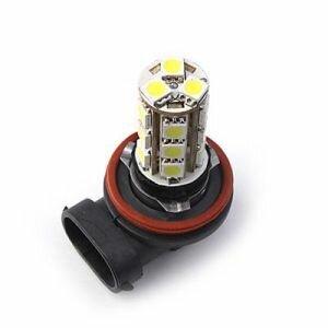 Автомобильные led лампы головного света H11, H7, H4