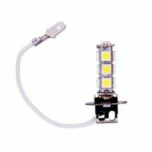 Автомобильная LED лампа H3