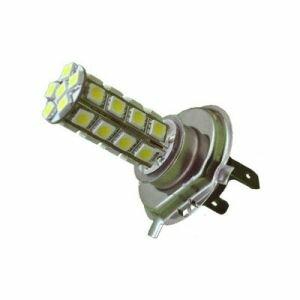 Автомобильная LED лампа H4