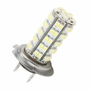 Автомобильная LED лампа H7